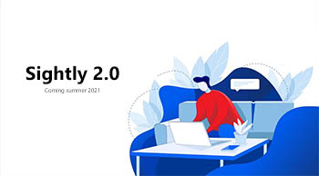 Sightly 2.0 Coming