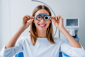 It's a New Era in the Business of Optometry