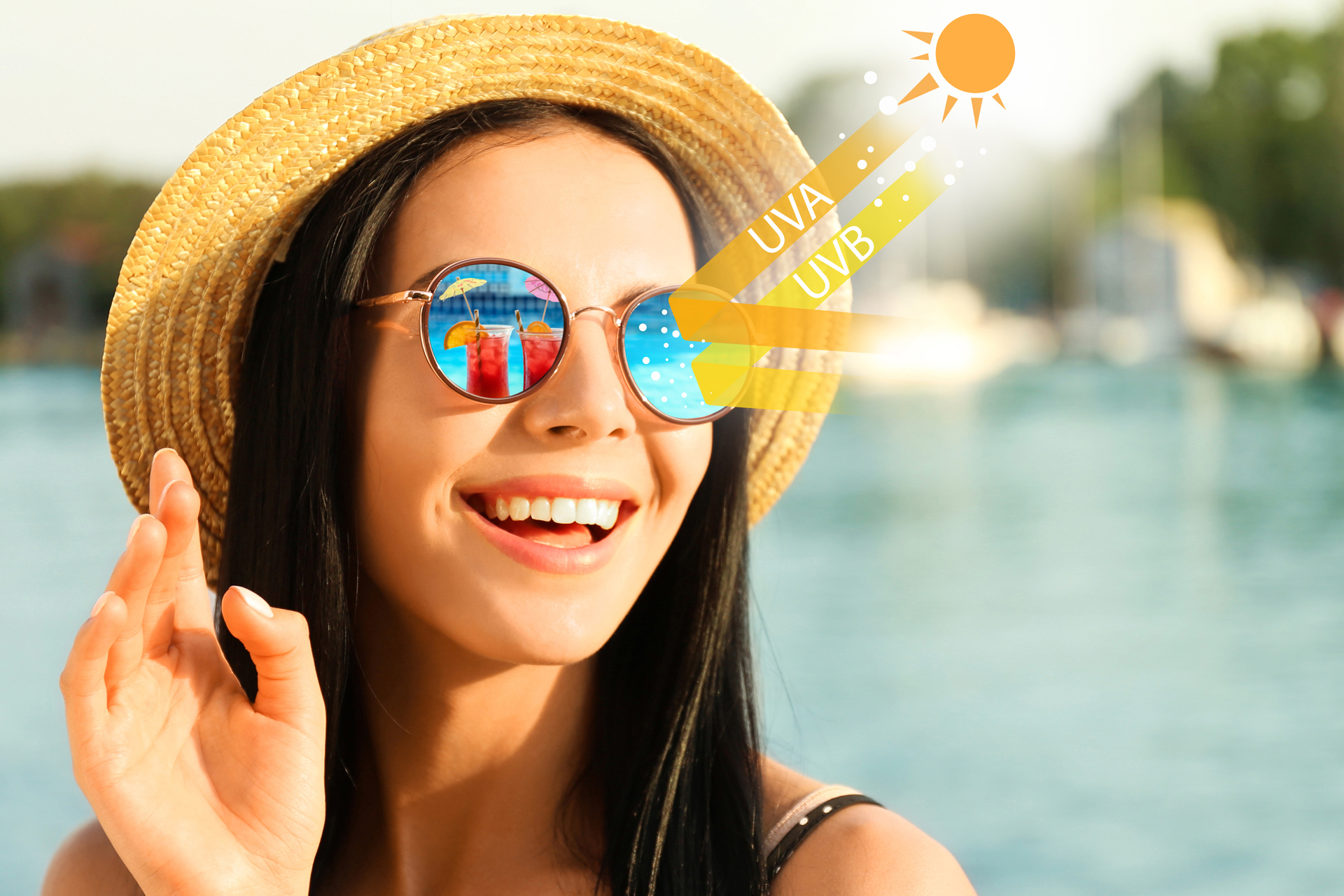 Protect Your Eyes with These UV Safety & Awareness Tips